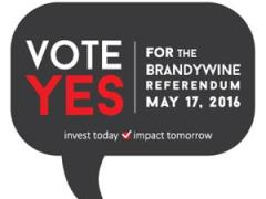 Brandywine's Referenda: Take 2