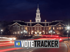 2016 Vote Tracker: Still Waiting on that Minimum Wage Increase