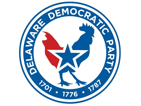 Del Dems Platform as reported by the News Journal