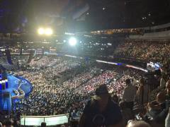 Democratic Convention – July 27, 2016