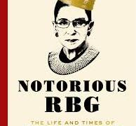 RBG has a great point – What's with the kid glove treatment the press is giving Trump?