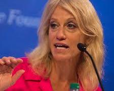 Trump's Campaign Manager, Kellyanne Conway, is not attractive