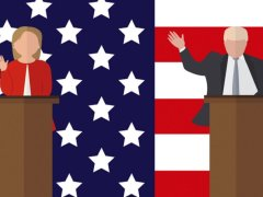 Presidential Debate Open Thread