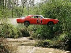 If the Dukes of Hazzard were black…