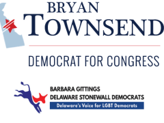 Daigle: Barbara Gittings Stonewall Democrats' Endorsement of Townsend