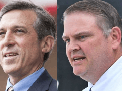 Carney, Bonini to debate October 28