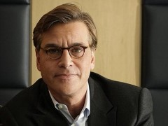 Aaron Sorkin's letter to his wife and daughter