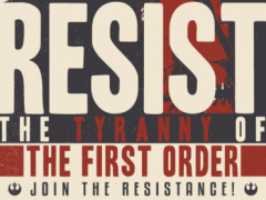 Guest Post: Occasional Words from the Resistance – The first in a series of remarks from the desk of R.E. Vanella
