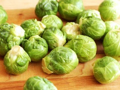Brussel Sprout Derangement Syndrome