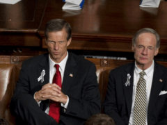 Sen. John Thune (R-SD) Looking to Carper's Help Repealing the ACA as Early as January