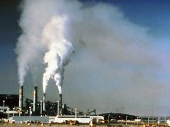 Delaware Republicans Don't Like Clean Air and Clean Water