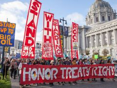 Keystone and Dakota Access Are Back In Play