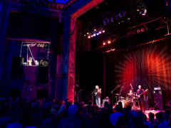BREAKING NEWS: World Cafe Live at the Queen to Close In May