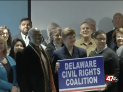 Coalition Formed Among Delaware Civil Rights Groups