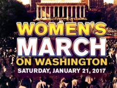 Women's March on Delaware set for January 21.