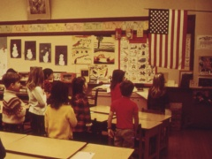 Delaware Requires Public School Teachers and Administrators to Force Students to Recite the Pledge of Allegiance