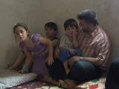 Delaware's Syrian Refugees Ready for Their New Home