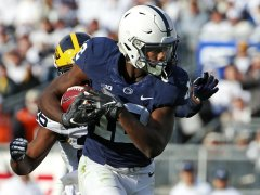 Middletown's Chris Godwin Picked By Tampa Bay Bucs