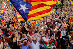 I'm torn on Catalonian Independence