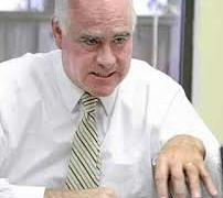 PA GOP Rep Patrick Meehan A-hole and Dumb as F&ck.