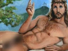 White Evangelicals Love the Fact that Trump F#cked a Porn Star