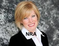 Nicole Poore May Support Mass School Shootings