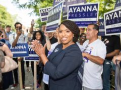 Ayanna Pressley Defeats Longtime Representative Mike Capuano in MA Democratic Primary Upset – Tom Carper, You are Next