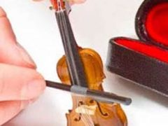 Oct. 26 Open Thread: The GOP's Tiny Violin Orchestra