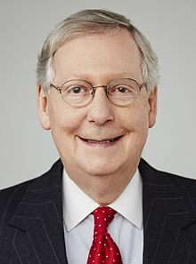 Open Thread – Wall of Hamburgers & How the hell did Carper, Coons and Rochester write this OpEd and not Mention Mitch McConnell?